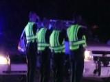 Louisiana Deputy Killed In The Line Of Duty