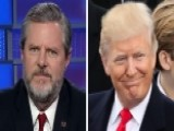 Liberty University Invites Trump To Be Commencement Speaker