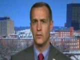 Lewandowski On Report Of Trump Team Unmasking, Flynn's Offer