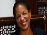 Lawmakers Turn Up The Heat On Susan Rice