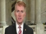 Lankford On Syria: Russians Are Absolutely Complicit In This