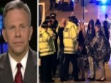 Lt. Col. Shaffer: Manchester Terror Attack Is Symbolic