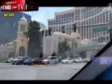 Las Vegas Strip Seen In ISIS Propaganda Video