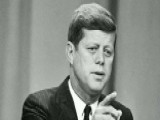 Larry Sabato On The Legacy Of John F. Kennedy