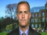 Lewandowski On Reported Shakeup In Trump Administration