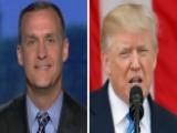 Lewandowski: Trump Is Greatest Communicator We've Had In WH