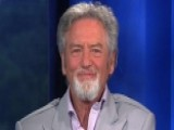 Larry Gatlin: I'm Grateful Trump Has Put America First