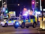 London Police Responding To Incident On London Bridge