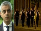 London Mayor: We Are One Of The Safest Cities In The World
