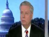 Lindsey Graham Talks Fighting Terrorism In The 'cyber Arena'