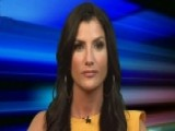 Loesch: Comey Should Be Investigated For 'leak'