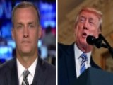 Lewandowski: Trump About To Close Deal On ObamaCare Repeal