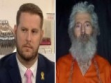 Levinson Family To Testify About Americans Held In Iran