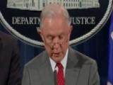Leak Crackdown Raises Questions About News Organizations