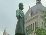 Lexington City Council Votes To Relocate Civil War Statues