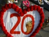 London Marks 20 Years Since Death Of Princess Diana