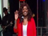 Legendary Singer Gloria Gaynor: Texas Will Survive