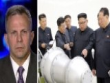 Lt. Col Tony Shaffer On Escalating Threat From North Korea