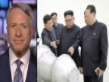 Lippold: Only China Can Prevent Conflict With North Korea