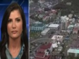 Loesch's Take: NRA Sues Over Virgin Island's Seizure Of Guns
