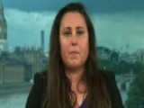 London Tube Attack Witness Describes 'frightening' Scene
