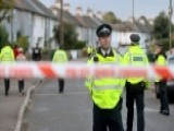London Police Arrest Second Bombing Suspect