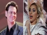 Lady Gaga's Battle Jim Carrey's Second Small Screen Stint