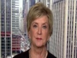 Linda McMahon Talks Hurricane Recovery Efforts