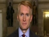 Lankford: Russia Is A 'distraction' Until We Get It Resolved