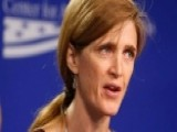 Lifting The Veil On Samantha Power