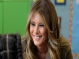 Librarian Rejects Books From First Lady Melania Trump