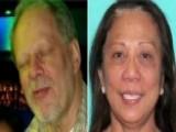 Las Vegas Gunman's Girlfriend Could Be Interviewed Overseas