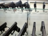 Las Vegas Shooting Reignites Gun Control Debate In Congress