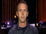 Las Vegas First Responder Describes Treating The Injured