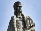 Long Island Group Offers Refuge To Columbus Statues