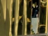Las Vegas Gunman's Hotel Room Resembled An 'armory'