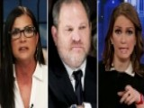 Loesch, Tarlov Debate The Silence Over The Weinstein Scandal