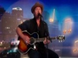 Lee Brice Sings 'Boy'