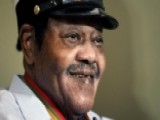 Legendary Musician Fats Domino Dead At 89