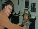 Leeann Tweeden Accuses Sen. Al Franken Of Groping Her