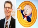 Looney Tunes Star Bob Bergen Reveals How He Became Porky Pig