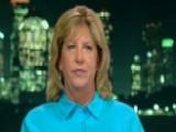 Laura Wilkerson Calls The Steinle Verdict 'stunning'