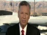 L3 CEO Talks National Security, North Korea And Tax Cuts