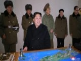 Lindsey Graham, HR McMaster Warn Against North Korea Threat