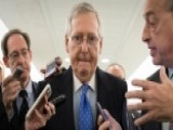 Lawmakers Try To Settle On A Spending Plan, Avoid Shutdown