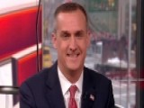 Lewandowski: Deep State Using Power Against Trump, Public