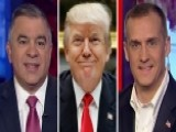 Lewandowski, Bossie Say They Saw No Trump-Russia Collusion
