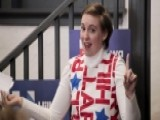 Lena Dunham To Clinton Campaign: 'Harvey's A Rapist'