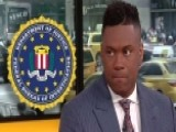 Lawrence Jones: There Is A Lot Of Corruption At The FBI