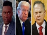 Lawrence Jones On How Endorsing Moore Hurts Trump